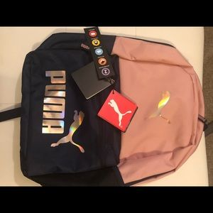Nwt backpack